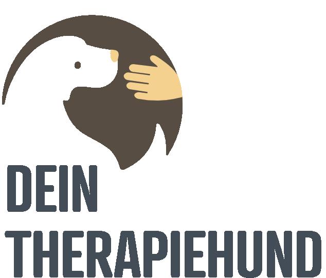 Dein Therapiehund Logo
